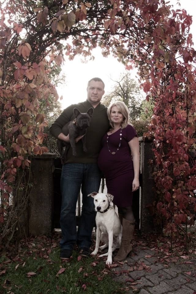 Hopkins Family